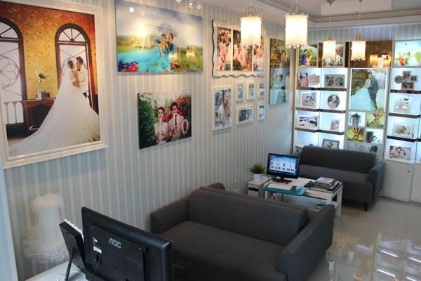 湛江微煦摄影工作室签约锐宜微信会员卡管理系统