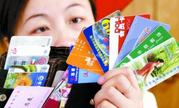 微信会员卡真的能取代实体卡了吗